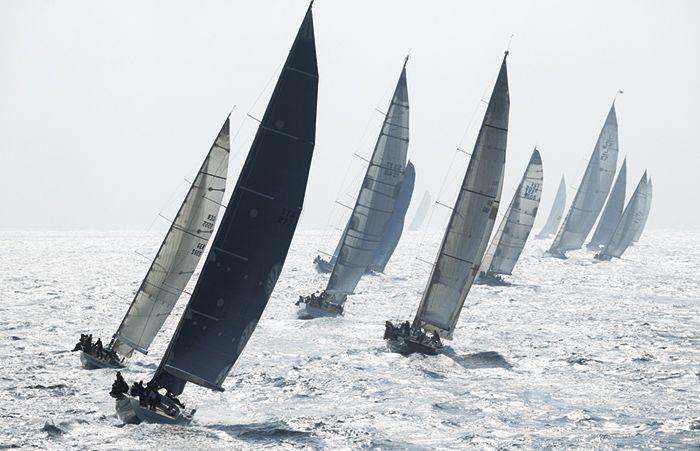 Sailing, Race, Ph. Franco Pace