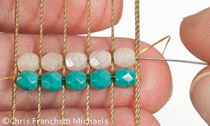 Loom beading photos - Google Search