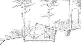Resultado de imagen para SECTION UNDERGROUND ARCHITECTURE