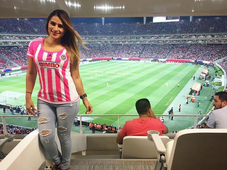 #chivas vs #america #chivasvsamerica #Guadalajara #jalisco #mexico #latina #mexicana #eatadiochivas #soccergame #loveit  #adventure #traveling #ecstatic  by fitlovefaith_ http://bit.ly/AdventureAustralia