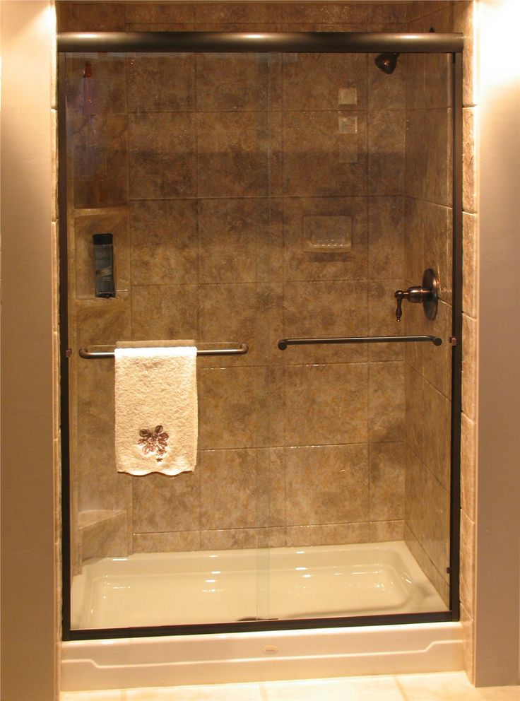 Best 25 Tub to shower conversion ideas on Pinterest  Tub to shower remodel Shower stalls and