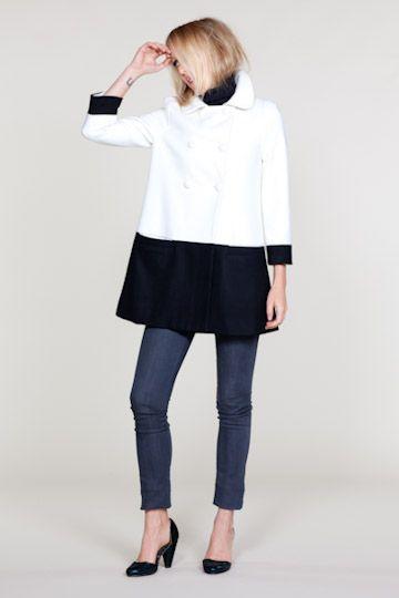LONDON COATLondon Coats, Spring Coats, Style, Fashion Models, Clothing, Colors, Outfit, Jackets, Black White