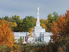 Palmyra, New York--Joseph Smith Family Farm, Sacred Grove, Hill Cumorah, Grandin building, Martin Harris Farm
