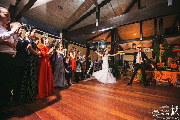 Свадьба в стиле - Оранжевая вечеринка - портфолио агентства свадеб и праздников Марии Гришко grishko.org