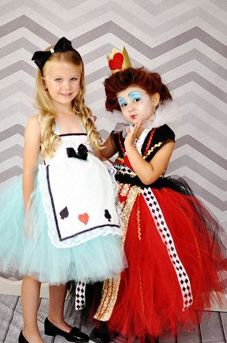 Queen of Hearts tutu dressQueen of hearts by GlitterMeBaby on Etsy