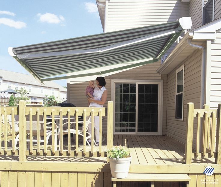 53 best awnings images on pinterest | patio awnings, garden ideas ... - Patio Awning Ideas