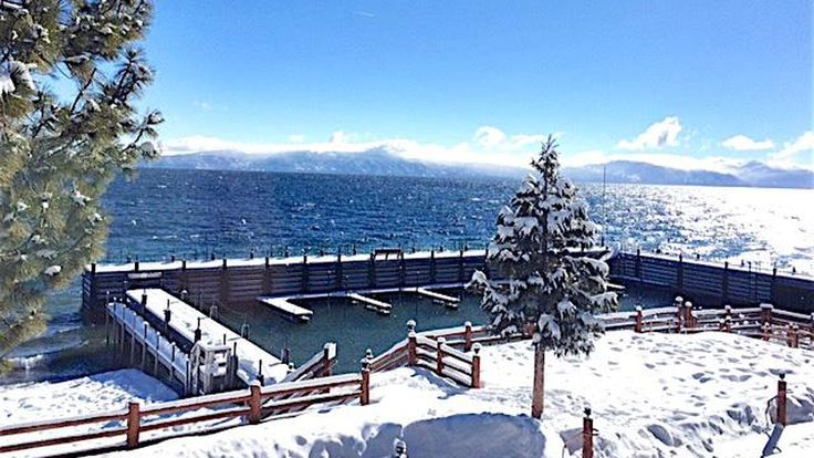 Places to eat near Truckee, North Lake Tahoe