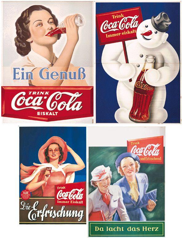 3. Coca-Cola nazi ile ilgili görsel sonucu
