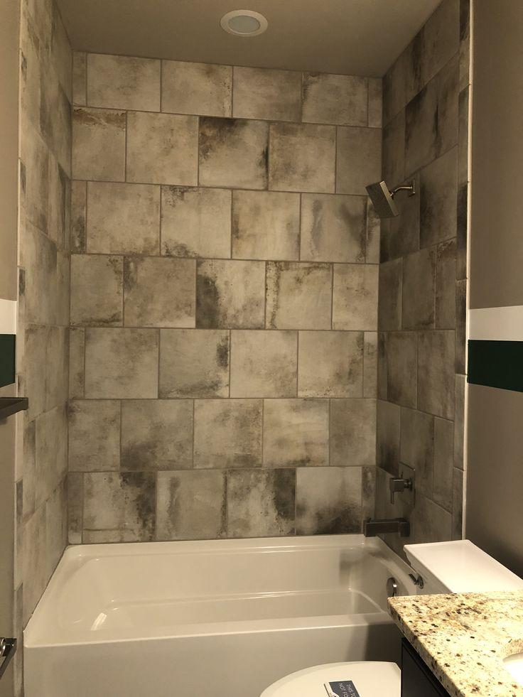 Cotto Contempo 13x13 Pennsylvania Avenue Wall Tile