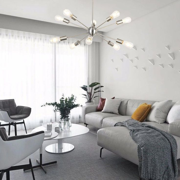 Living Room Design 2018 Mid Century Modern Lighting Fixtures Living Room Design Inspiration Modern Furniture Living Room