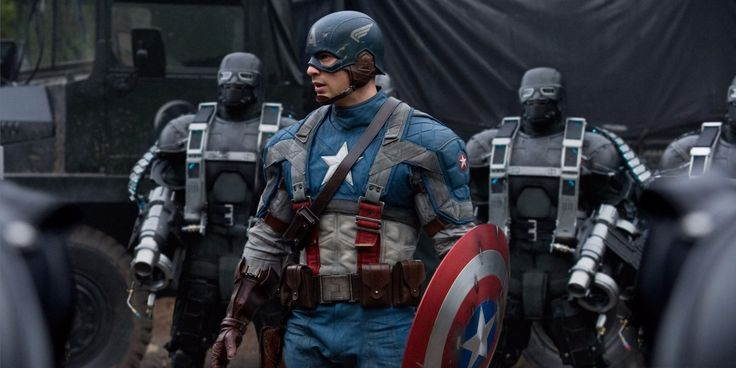 The US government owes Captain America more than $3 million in back pay, according to a new fan theory on Reddit.