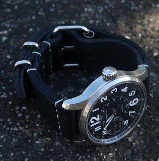 Curele de ceas, din piele, handmade. Topouzelli Straps.: Curea de ceas, handmade, T 801