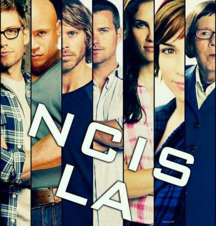 ALs ik tv kijk kijk ik graag NCIS, omdat het actie heeft en het lijd lekker af.