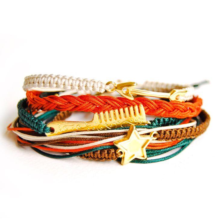 Living Free Pack of Bracelets!