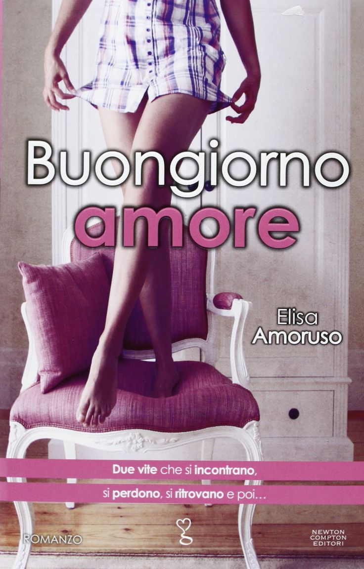 Buongiorno Amore (Elisa Amoruso)