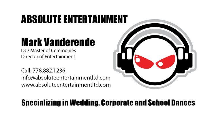 Weddings by Absolute DJS Vancouver