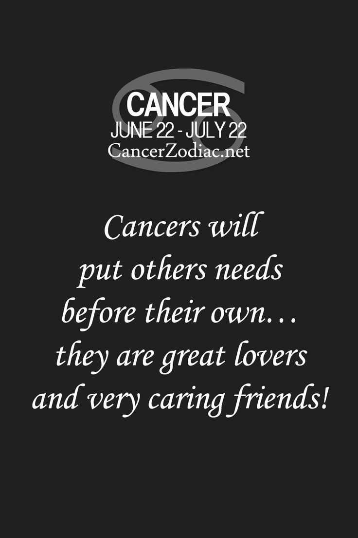 Cancer Sign Quotes 40 Best Cancer Quotes Images On Pinterest  Astrology Cancer