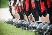 Football team Images and Stock Photos. 21,742 football team photography and royalty free pictures available to download from over 100 stock photo companies. (Page 4)