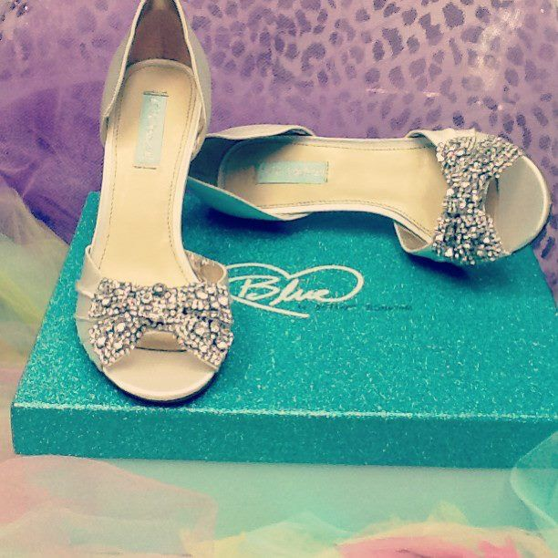 Betsy Johnson Wedding Shoes | Betsey Johnson Launches Bridal Shoe  Collection | Wedding Shoes | Pinterest | Bridal Shoe, Shoe Collection And Wedding  Shoes