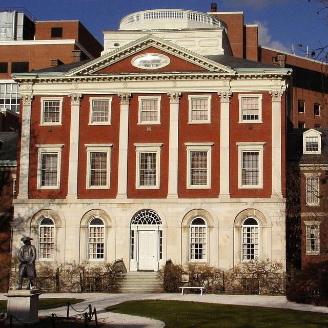 Federal Architecture   Philadelphia - Pennsylvania Hospital   Flickr - Photo Sharing!