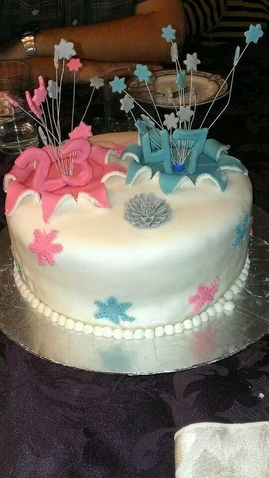 39 Best Half And Half Cakes Images On Pinterest