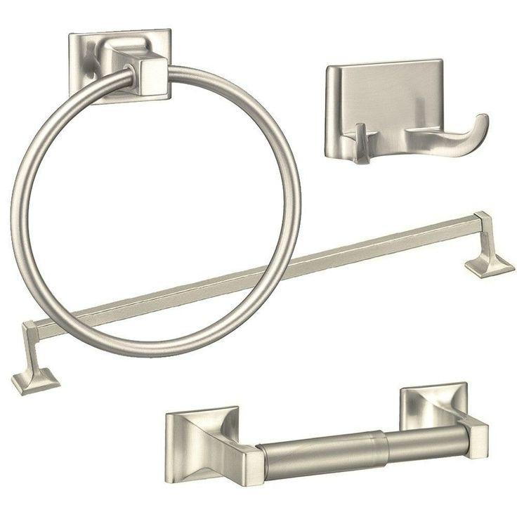 Allen Roth Bathroom Accessories