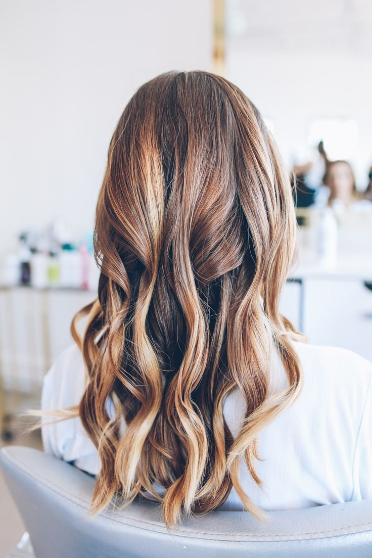 beach waves tutorial ideas