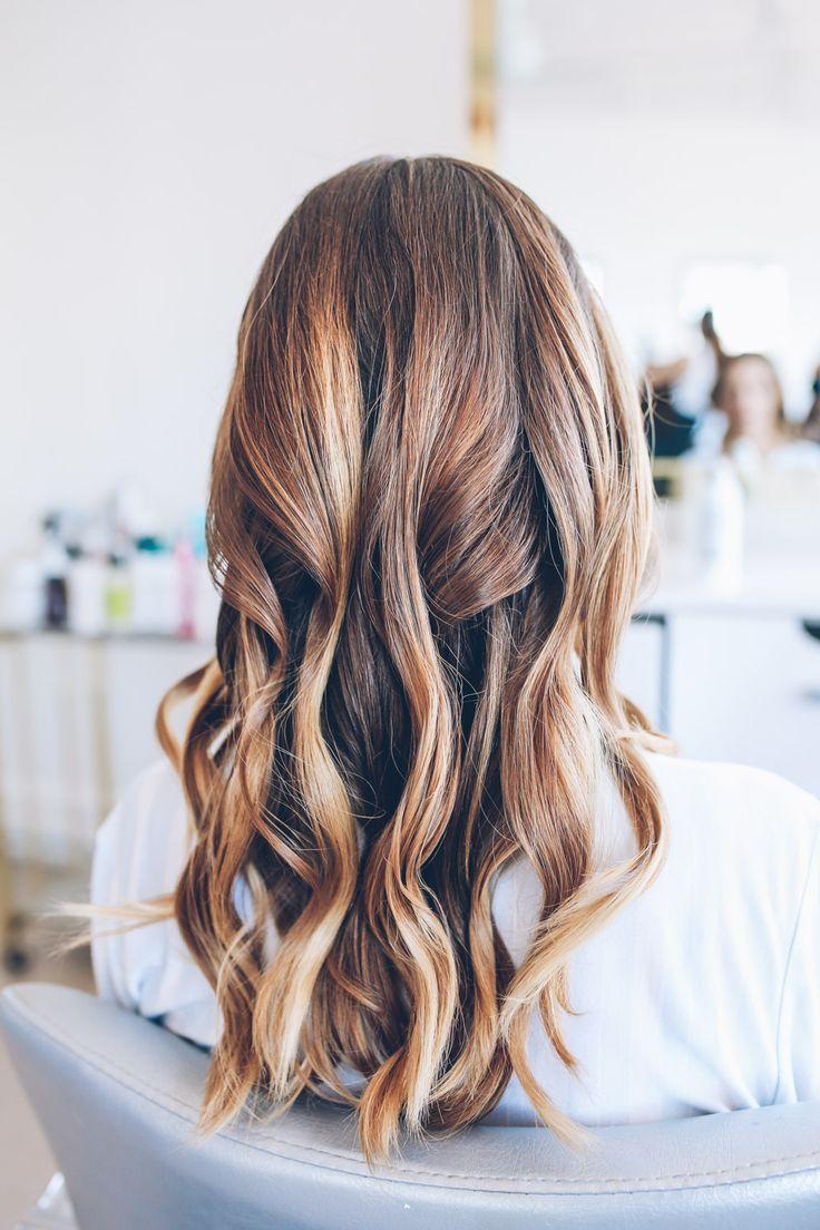 Best 25+ Beach waves tutorial ideas on Pinterest | Hair ...