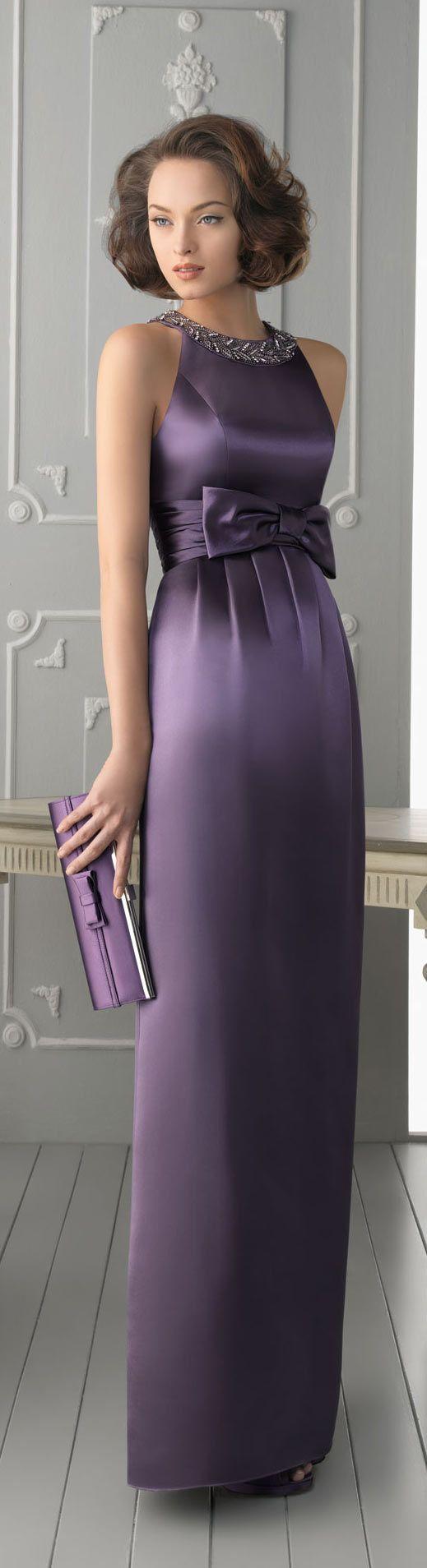 2666 best Vestido de gala images on Pinterest | Gown dress, Party ...