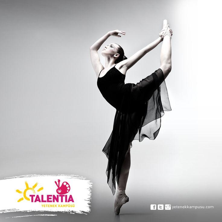 Modern Dans, bedensel ve zihinsel olarak özgür formlar sunar. #yetenekkampusu #dans #moderndans