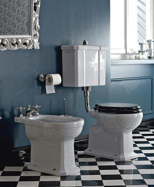 #Sbordoni #Neoclassica #Toilette, #Bidet und #WC-Deckel | #Klassic | im Angebot auf #bad39.de | #Bad #Badkeramik #Badezimmer #Italien