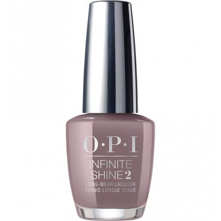 IS Berlin There Done That (Step 2) - Infinite Shine - Nail Polish Colours | OPI UK