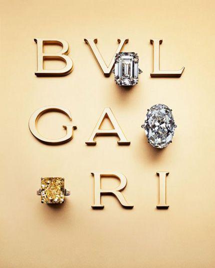 Bvlgari Diamonds