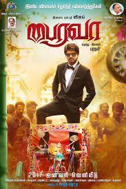 Bairavaa 2017 Movie Download 300MB DVDscr Tamil Free HD, Download Bairavaa…