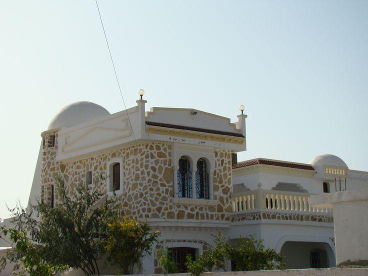 Decoration villa en tunisie gascity for for Decoration villa