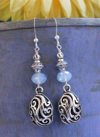 Crafting - jewelry on Pinterest
