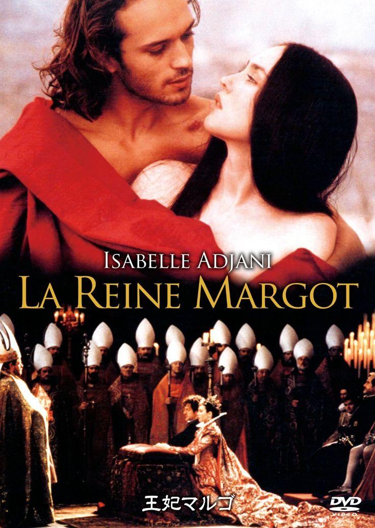 Amazon.co.jp: 王妃マルゴ [DVD]: イザベル・アジャーニ, ジャン=ユーグ・アングラード, ヴァンサン・ペレーズ, ヴィルナ・リージ, パトリス・シェロー: DVD