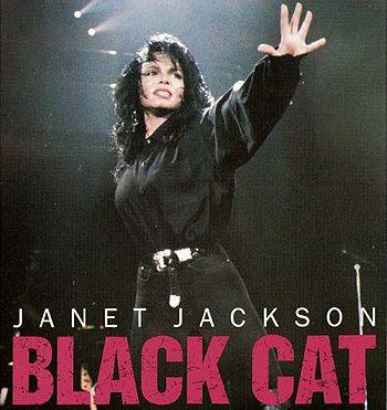 Janet Jackson - Black Cat [Official Music Video] https://wp.me/p4nJGM-ndo