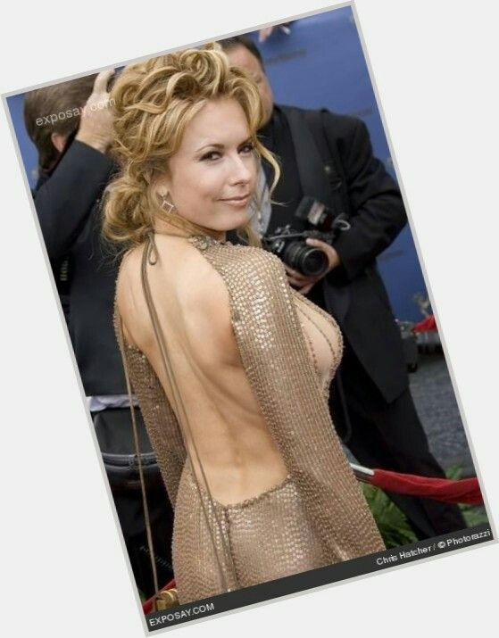 Pictures of tracy bregman tits, rear pussy gap