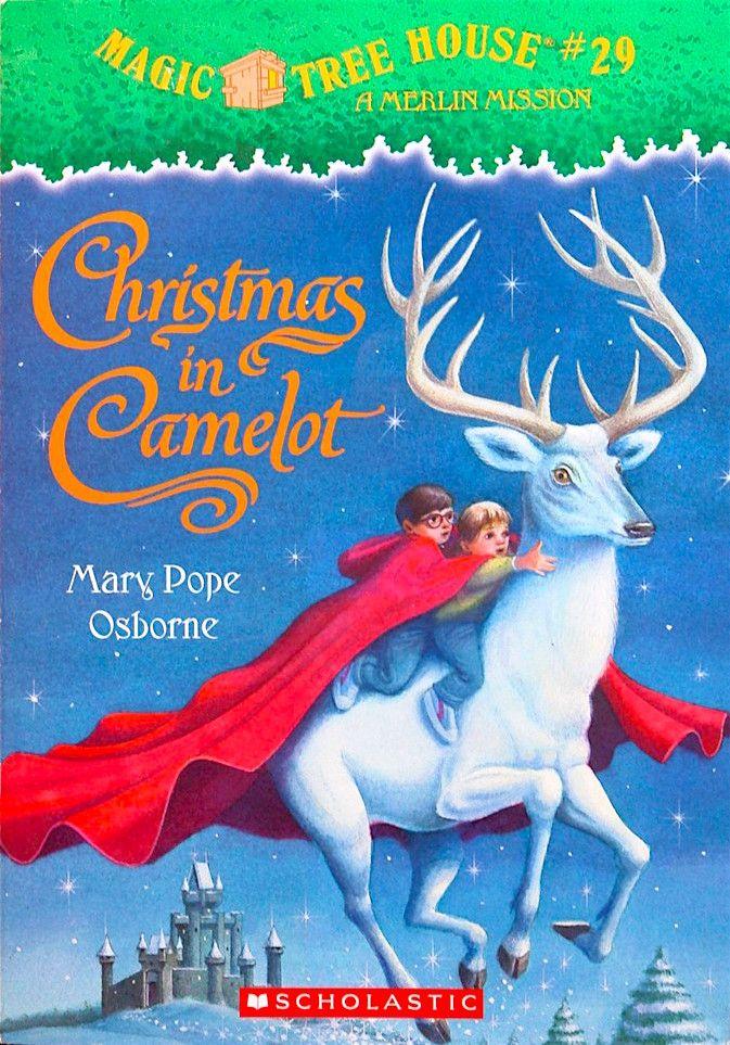 Magic Tree House Books Hit the Big Screen Magic