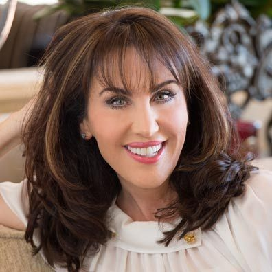 Robin McGraw young