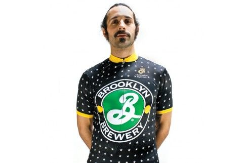 25 best beer to wear images on pinterest beer craft for Craft beer cycling jerseys