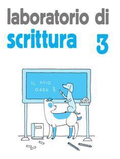 ciao_amici_scrittura3 by ELI Publishing