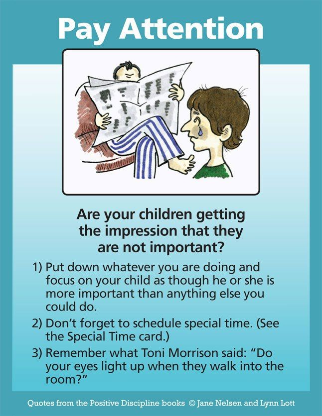 It's not always easy in our busy world, but it is so important to our children.   https://www.facebook.com/positivediscipline   and   https://www.facebook.com/TheWayOfThePeacefulParent?ref=stream