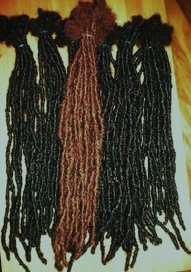 Best 25 loc extensions ideas on pinterest loc extensions locs extensions handmade by sweetiebel another smart project on etsy i had no idea pmusecretfo Choice Image