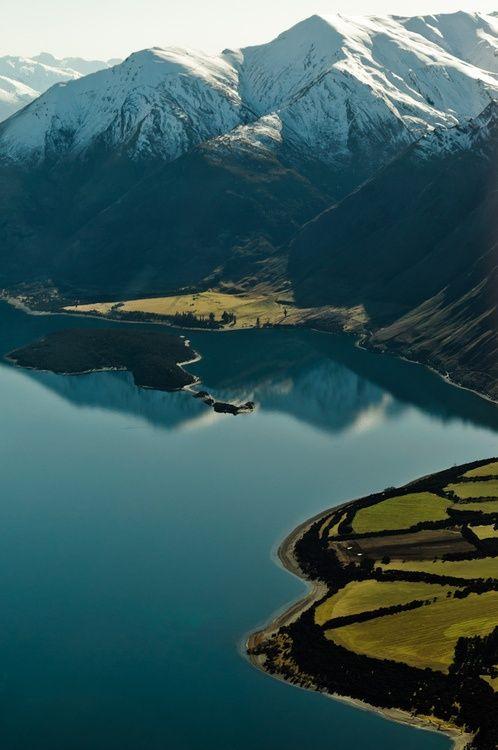 Milford Sound - New Zealand - OCEANIA