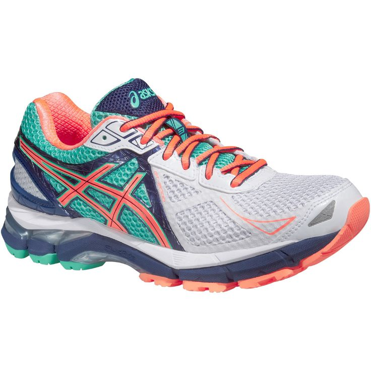 Asics Women's GT-2000 3 Shoes (AW15)   Stability Running Shoes
