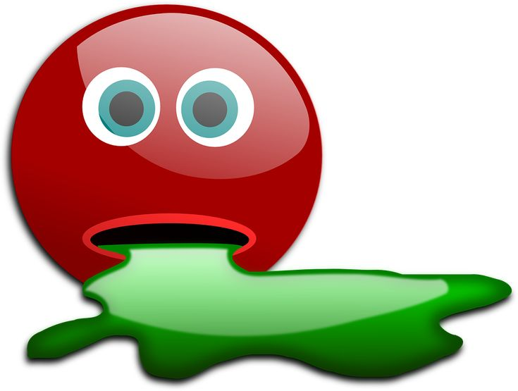 Combattre le vomi… Les accidents sont si vite arrivés et peut-être que quelqu'un a malheureusement vomi sur votre sofa… Pour le nettoyer, faites une pâte à base d'eau et de bicarbonate de soude et étalez là en quantité suffisamment épaisse sur la partie tâchée. Laissez sécher pendant la nuit et passez tout simplement l'aspirateur. Follow