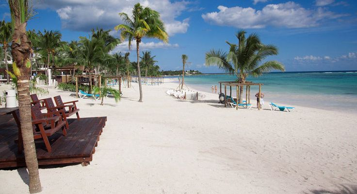 Akumal Bay Beach & Wellness Resort - Akumal's Hidden Little Secret