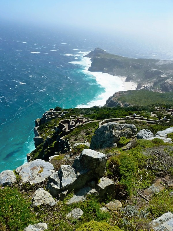 Cape of Good Hope. Probably my favorite place in the world. cant wait to go back